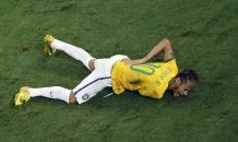 Бразилия потеряла Неймара до конца чемпионата мира