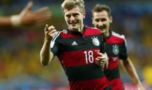 Бразилия - Германия - 1:7. Видео голов