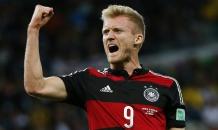 Германия уничтожила Бразилию в битве за финал чемпионата мира
