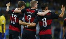 Финал ЧМ-2014 Германия - Аргентина: прогнозы букмекеров