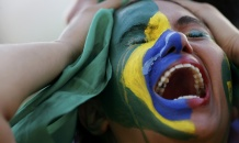 """Трагедия Бразилии: Германия беспощадно вышвырнула """"Селесао"""" с чемпионата мира"""