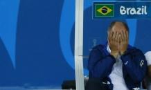 Сколари: Бразилия проиграла великой и фантастической Германии