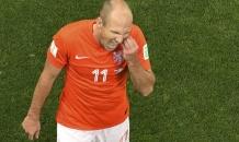 Германия станет чемпионом мира, у Аргентины нет шансов - Роббен