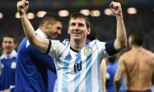 Сборная Аргентины жаждет победить Германию и готова к бою - Месси