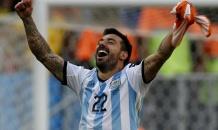 Игроки сборной Аргентины не боятся Германии и сделают все ради победы на ЧМ