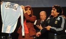 Лидер Аргентины не поедет на финал чемпионата мира-2014