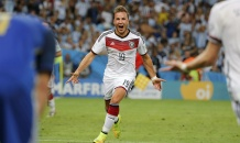 Германия - Аргентина - 1:0. Видеообзор матча
