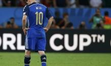 Месси: Аргентина больше заслуживала Кубок мира, чем Германия