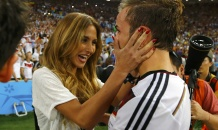 Германия - Аргентина - 1:0: Гетце озолотил Бундестим