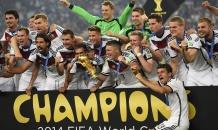 Германия выиграла чемпионат мира-2014