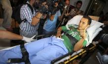 Два футболиста получили ужасные травмы и не сыграют на чемпионате мира
