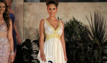 Аппетитная колумбийская студентка стала мисс чемпионата мира-2014