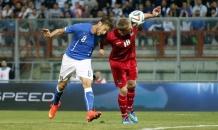 Италия огорчила болельщиков перед стартом чемпионата мира (видео)