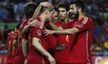 Испанцам дадут по 720 тысяч евро за победу на чемпионате мира-2014