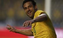 Бразилия скромно победила Сербию перед стартом Мундиаля (видео)