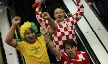 Где смотреть матч Бразилия - Хорватия
