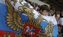 Сборная России закупила в Бразилии 120 кило макарон