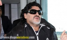 ФИФА отказалась пускать Марадону в VIP-ложу на ЧМ-2014