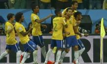 Бразилия - Хорватия - 3:1. Фоторепортаж