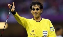Болельщики высмеяли судью матча Бразилия - Хорватия