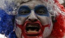 Маскарад на трибунах: шикарные образы болельщиков бразильского Мундиаля