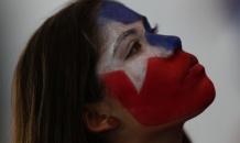 Красотки чемпионата мира-2014: второй день