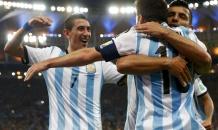 Месси принес Аргентине первую победу на чемпионате мира-2014 (видео)