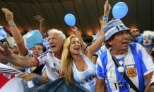 Красотки чемпионата мира-2014: день четвертый