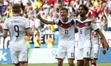 Германия разгромила Португалию в суперматче чемпионата мира