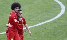 Бельгия - Алжир - 2:1. Видеообзор матча