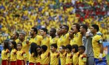 """ФИФА беспокоит возможность """"договорняка"""" в матче Бразилия - Камерун"""