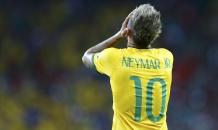 Бразилия - Мексика - 0:0. Видеообзор матча