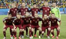 Болельщики об игре сборной России: лучшие дома остались, чтобы не позориться