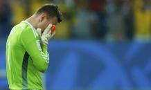 Россия - Корея - 1:1. Фоторепортаж