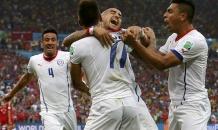 Нидерланды и Чили первыми вышли в плей-офф чемпионата мира