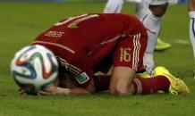 Сборная Испании повторила антирекорд Франции и Италии на чемпионатах мира