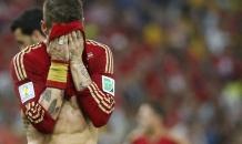 Испания - Чили - 0:2. Видеообзор матча