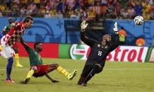 Камерун - Хорватия - 0:4. Видеообзор матча