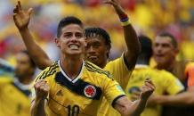 Колумбия одержала историческую победу на чемпионатах мира