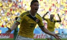 Назван лучший гол чемпионата мира-2014 (видео)