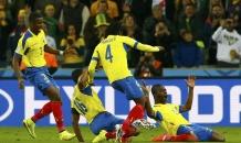 Гондурас - Эквадор - 1:2. Видеообзор матча