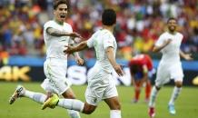 Республика Корея - Алжир - 2:4. Видеообзор матча