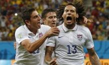 Американец забил один из красивейших голов чемпионата мира (видео)
