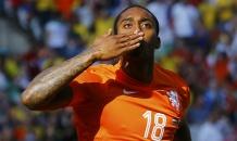 Нидерланды - Чили - 2:0. Фоторепортаж