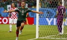 Бразилия и Мексика вышли в 1/8 финала чемпионата мира