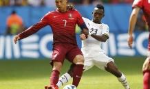 Первый и последний: Роналду дарит прощальную победу Португалии на ЧМ-2014