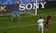 Алжир - Россия - 1:1. Видео