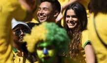 Красотки чемпионата мира-2014: день шестнадцатый