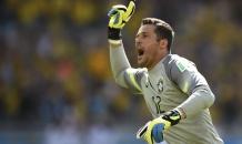 Бразилия по пенальти вышла в четвертьфинал чемпионата мира