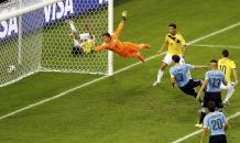 Колумбия - Уругвай - 2:0. Видеообзор матча